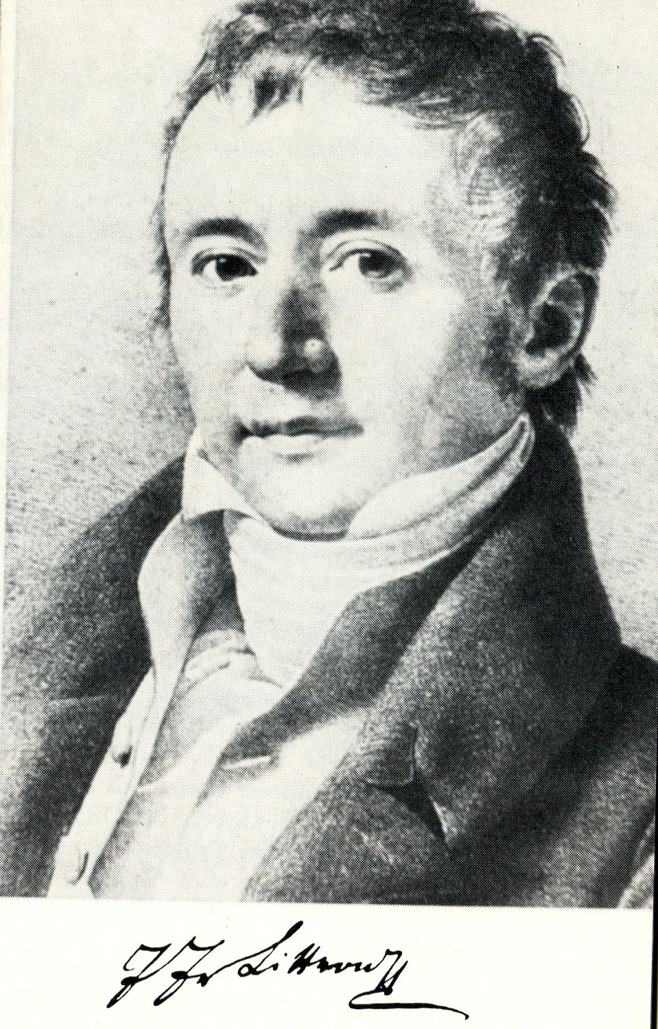 Josef Johann Littrow